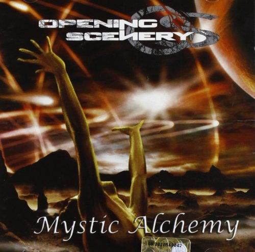 Opening Scenery - Mystic Alchemy