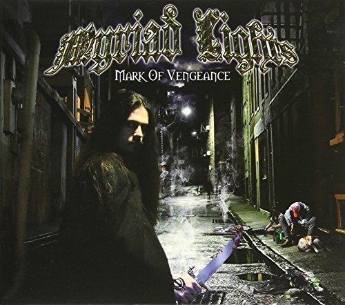 Myriad Lights - Mark Of Vengeance
