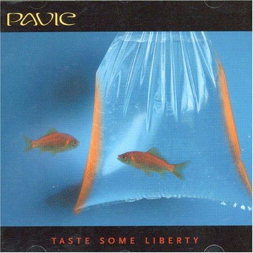 Pavic - Taste Some Liberty