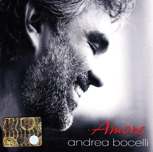 Bocelli , Andrea - Amore