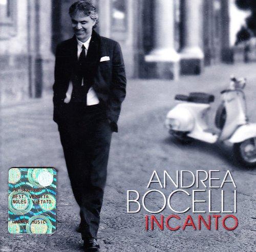 Bocelli , Andrea - Incanto