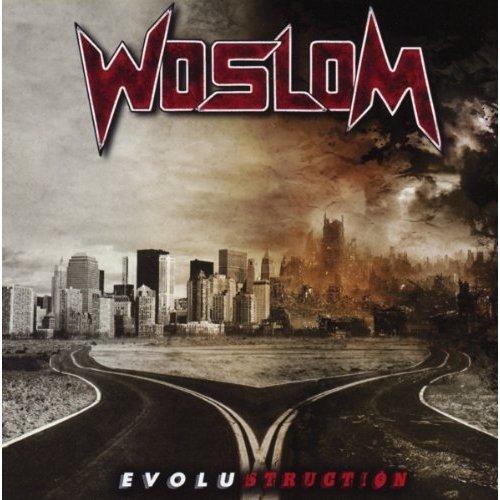 Woslom - Evolustruction