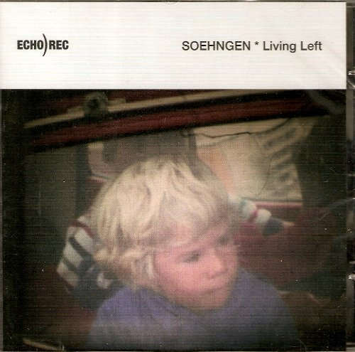 Soehngen - Living left ( UK Import )