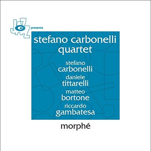 Carbonelli , Stefano - Morphe