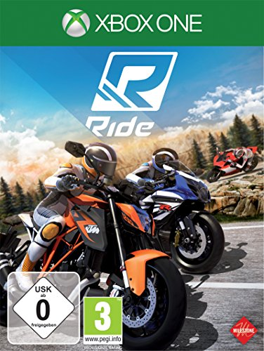 Xbox One - Ride