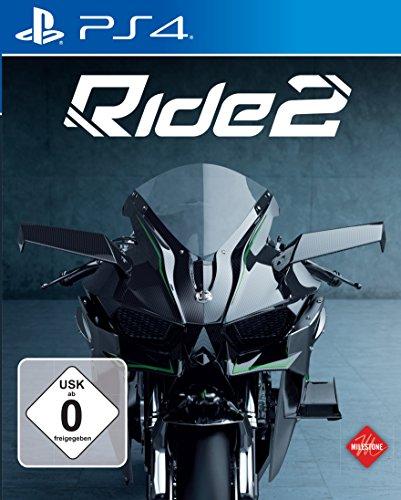 Playstation 4 - Ride 2 - [Playstation 4]