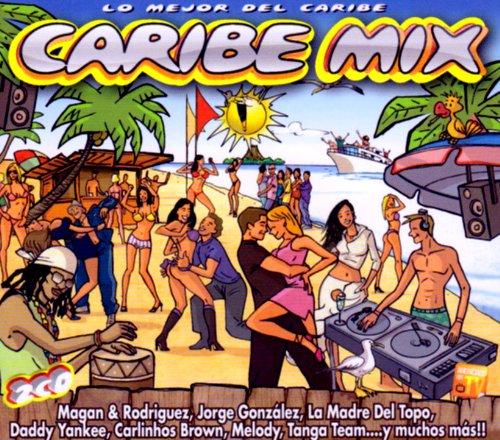 Sampler - Caribe Mix 2009