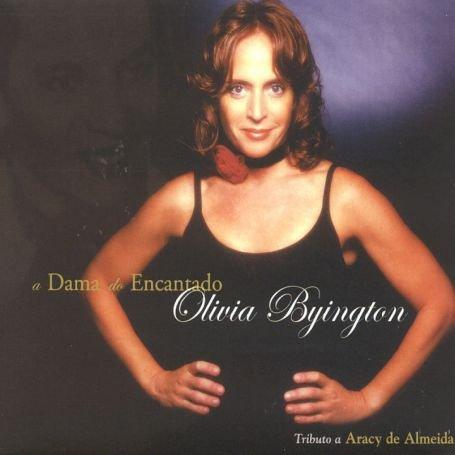 Byington , Olivia - A Dama Do Encantado (UK-Import)