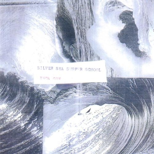 Inca Ore - Silver Sea Surfer School
