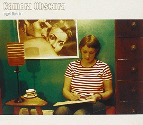Camera Obscura - Biggest Bluest Hi-Fi