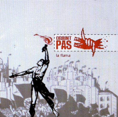 Obrint Pas - La Flama (Limited Edition)
