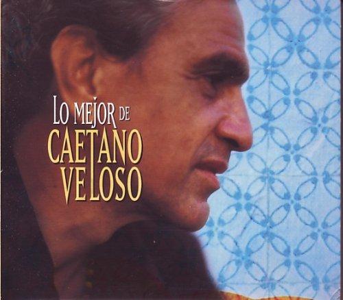 Veloso , Caetano - Lo Mejor De Caetano Veloso
