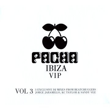 Sampler - Pacha Vip 3
