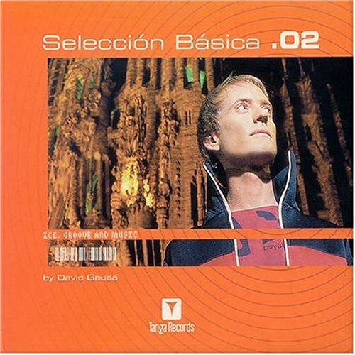 Sampler - Seleccion Basica 02 - David Gausa