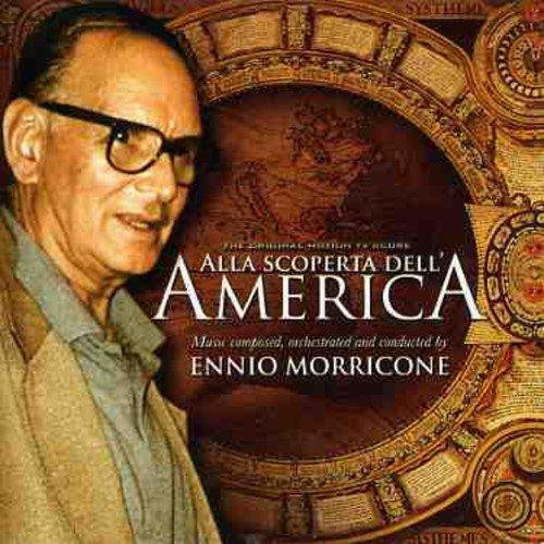 Morricone , Ennio - Alla Scoperta Dell' America