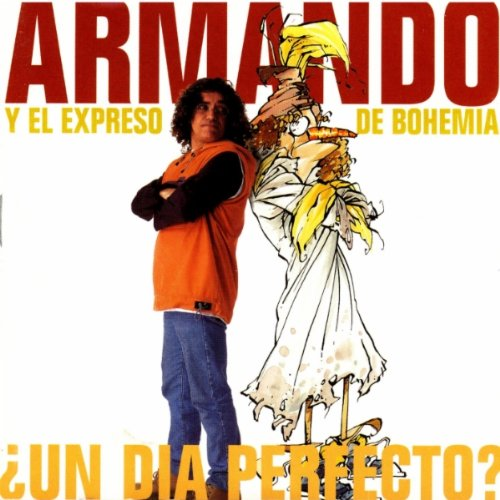 Armando - Un dia perfecto