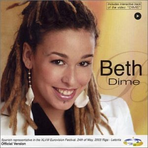 Beth - Dime (Maxi)