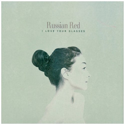 Russian Red - I Love Your Glasses