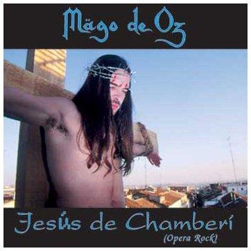 Mago De Oz - Jesus De Chamberi (DigiBook Edition)