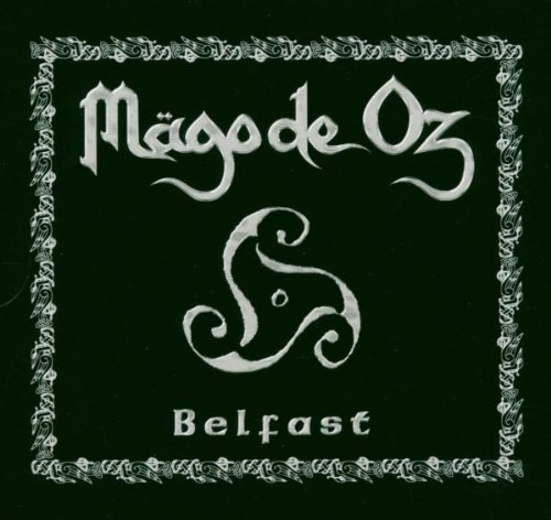 Mago De Oz - Belfast (CD DVD Edition)