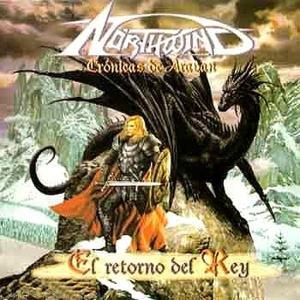 Northwind - El Retorno Del Rey (Cronicas De Aravan)