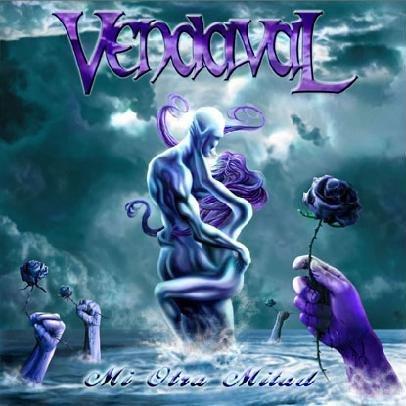 Vendaval - Mi Otra Mitad