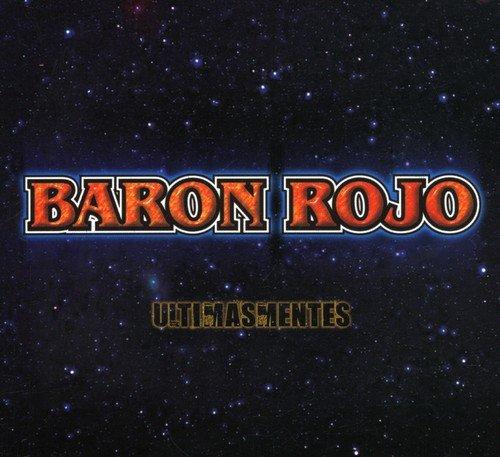 Baron Rojo - Ultimasmentes