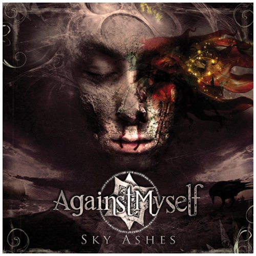 Against Myself - Sky Ashes