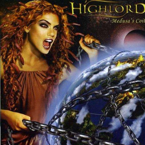 Highlord - Medusa's Coil