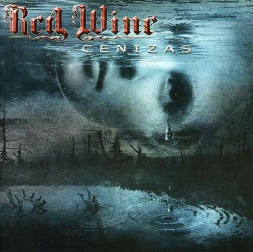 Red Wine - Cenizas