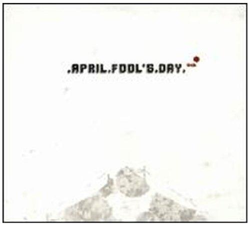 April Fool's  Day - 9 Th