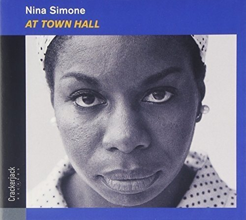 Simone , Nina - At Town Hall (Deluxe Edition)