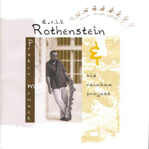 Rothenstein , Eric - Prater Menuet