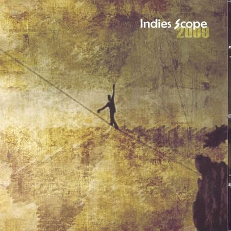 Sampler - Indies Scope 2009
