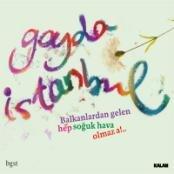 Gayda Istanbul - o. Titel