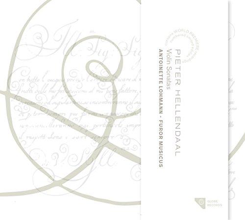 Antoinette & Furor Musicus Lohmann - Violin Sonatas