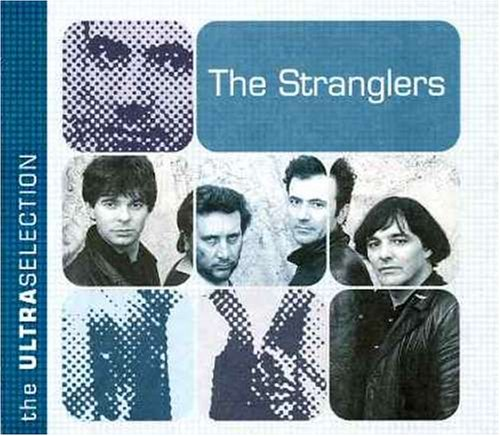 Stranglers , The - The Ultra Selection