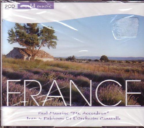 Sampler - France