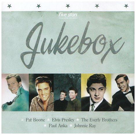 Sampler - Jukebox