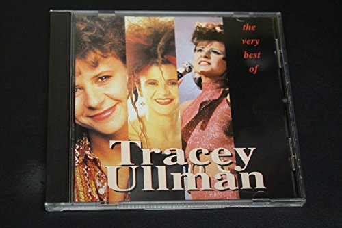 Ullman , Tracey - The very Best of