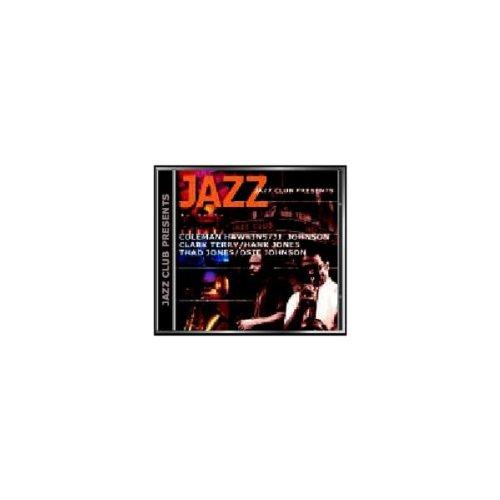 Hawkins , Coleman - o. Titel (presents by Jazz Club)