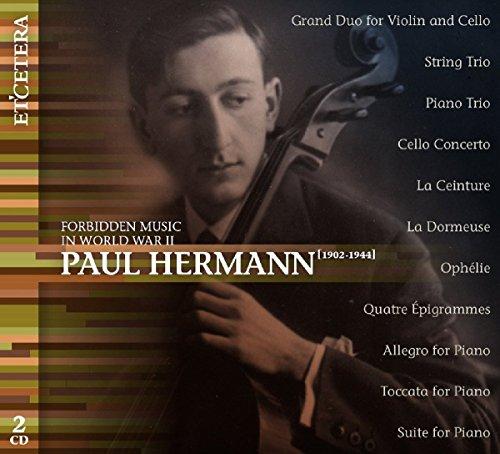 Various - Forbidden Music in World War II