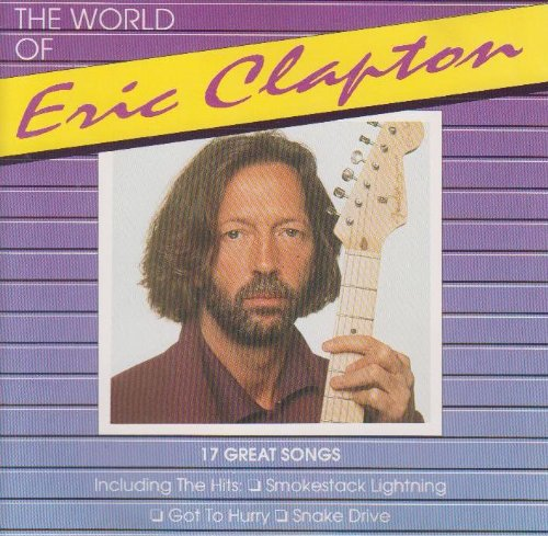 Clapton , Eric - The world of Eric Clapton