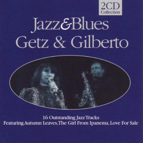 Getz , Stan & Gilberto , Astrud - Jazz & Blues