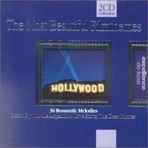 Marinella , Gino Orchestra - Most Beautiful Filmthemes