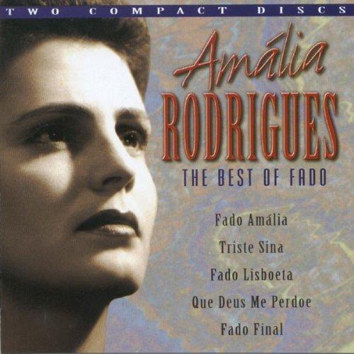 Amalia Rodrigues - Best of Fado