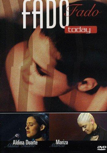 DVD - Mariza & Aldina Duarte - Fado Today