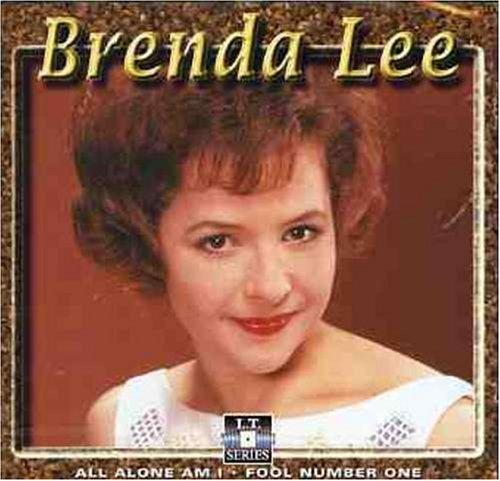 Lee , Brenda - I' am sorry