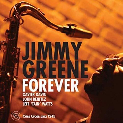 Greene , Davis - Forever (Criss Cross Jazz 1245)