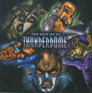 Sampler - Thunderdome Best of 97